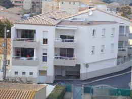 Location Appartement 2 pièces Valras Plage