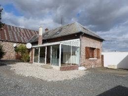Location Maison 2 pièces Peronne