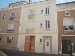 Achat Maison 7 pièces Vitry le Francois