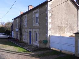Achat Maison 6 pièces Iteuil