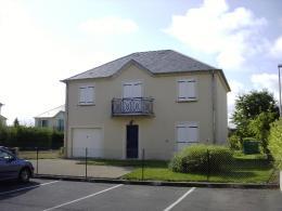 Location Maison 5 pièces Orleans