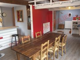 Achat Maison 6 pièces Roussillon