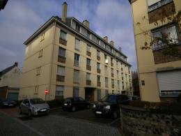 Appartement Harfleur &bull; <span class='offer-area-number'>44</span> m² environ &bull; <span class='offer-rooms-number'>2</span> pièces