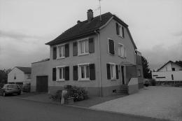 Achat Maison 6 pièces Hegenheim