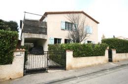 Achat Villa Villeneuve les Maguelone