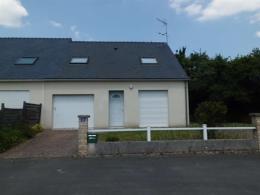 Location Maison 4 pièces Trelaze
