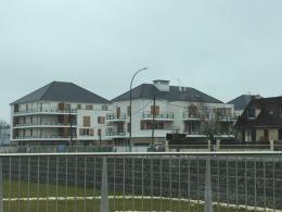 Location Appartement 2 pièces Vaux le Penil