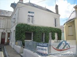 Achat Maison 4 pièces Savigny sur Braye