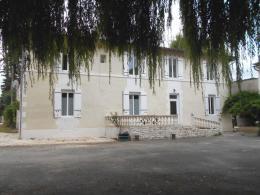 Achat Maison 8 pièces Mosnac