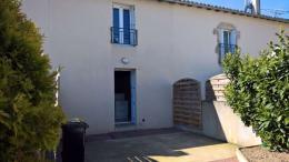 Location Maison 3 pièces Bressuire