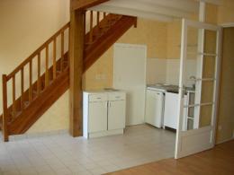 Appartement Joue les Tours &bull; <span class='offer-area-number'>51</span> m² environ &bull; <span class='offer-rooms-number'>2</span> pièces