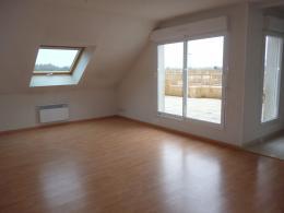 Location Appartement 3 pièces Pluneret