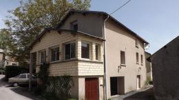 Achat Maison 4 pièces Murat sur Vebre