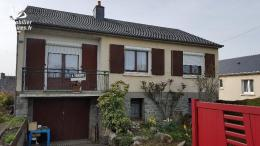 Achat Maison 3 pièces St Hilaire du Harcouet