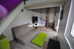 Achat Appartement 2 pièces Aix les Bains
