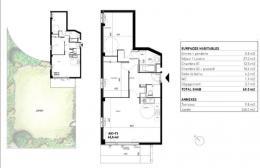 Achat Appartement 3 pièces Sathonay Village