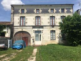 Achat Maison 8 pièces La Brousse