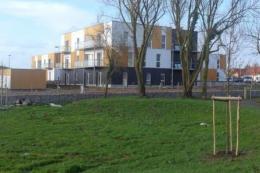 Location Appartement 3 pièces Hallennes Lez Haubourdin