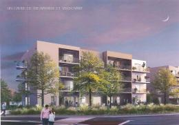 Achat Appartement 2 pièces Bouguenais