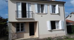 Achat Maison 5 pièces Lezay