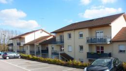 Location Appartement 2 pièces Charmes