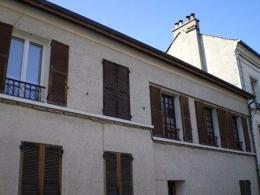 Appartement Champs sur Marne &bull; <span class='offer-area-number'>59</span> m² environ &bull; <span class='offer-rooms-number'>2</span> pièces