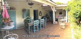 Achat Maison 7 pièces Talmont sur Gironde
