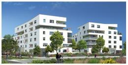Achat Appartement 2 pièces Strasbourg