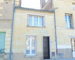 Achat Maison 4 pièces St Martin de Sanzay