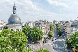 Achat Appartement 9 pièces Paris 17