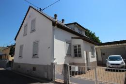 Achat Maison Lingolsheim
