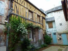 Achat Maison 5 pièces Lisieux
