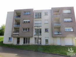 Location Appartement 2 pièces St Georges des Groseillers