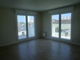 Location Appartement 3 pièces Allonnes