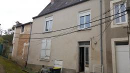 Achat Maison 5 pièces Chateau du Loir