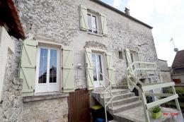 Achat Maison 6 pièces Fontenay St Pere
