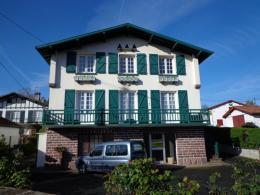 Location Appartement 5 pièces St Jean Pied de Port