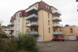 Achat Appartement 3 pièces Pfaffenhoffen