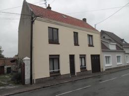 Achat Maison 4 pièces Hesdigneul les Boulogne