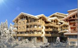 Achat Appartement 4 pièces L Alpe d Huez