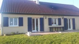 Achat Maison 6 pièces St Etienne en Bresse