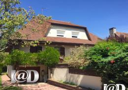 Achat Maison 11 pièces Montigny sur Loing