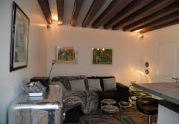 Achat studio Paris 01