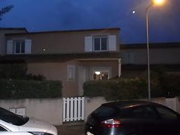 Location Maison 3 pièces Limoux
