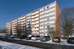 Location Appartement 2 pièces Valentigney