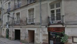 Achat studio Nantes