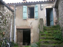 Achat Maison 3 pièces Campestre et Luc