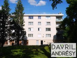 Achat Appartement 4 pièces Maurecourt