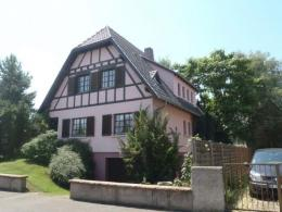 Achat Maison 6 pièces Mittelhausbergen
