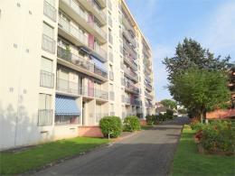 Achat Appartement 3 pièces Moulins
